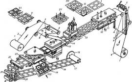 Линия оборудования для розлива питьевой воды